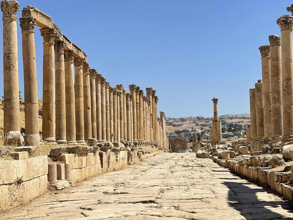 jordan, tourism, officials, boom,