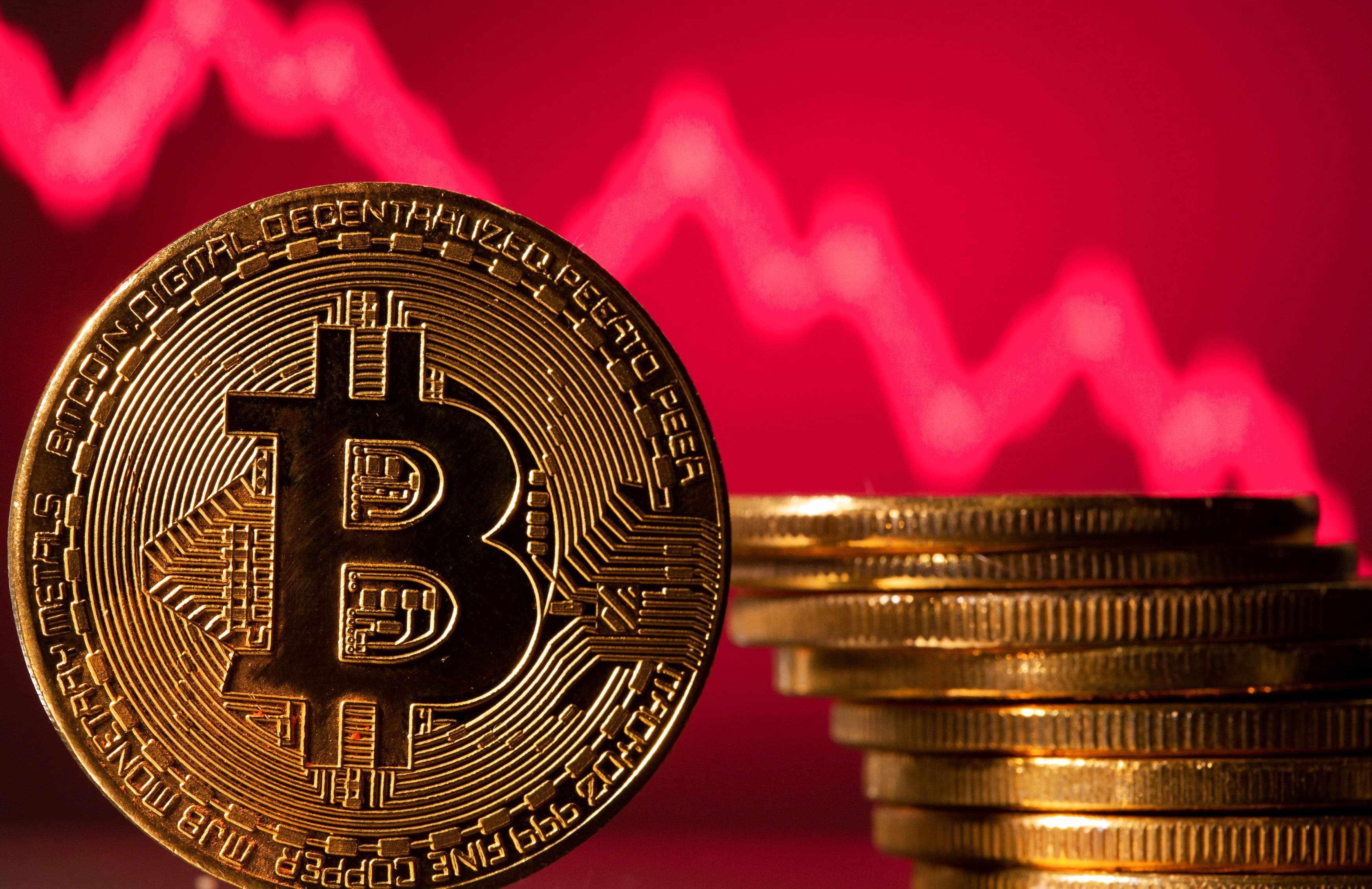jpmorgan investors bear market bitcoin