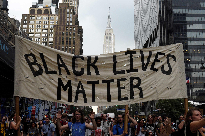 justice racial companies business social