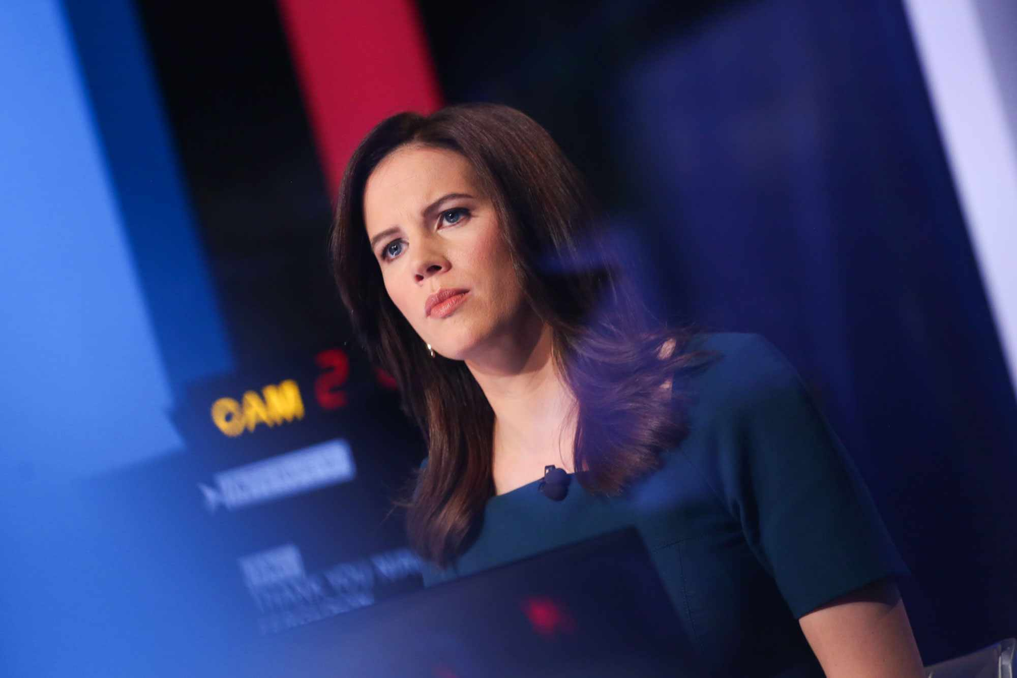 kelly evans everything even anymore