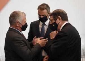 king strategic benefits trilateral summit