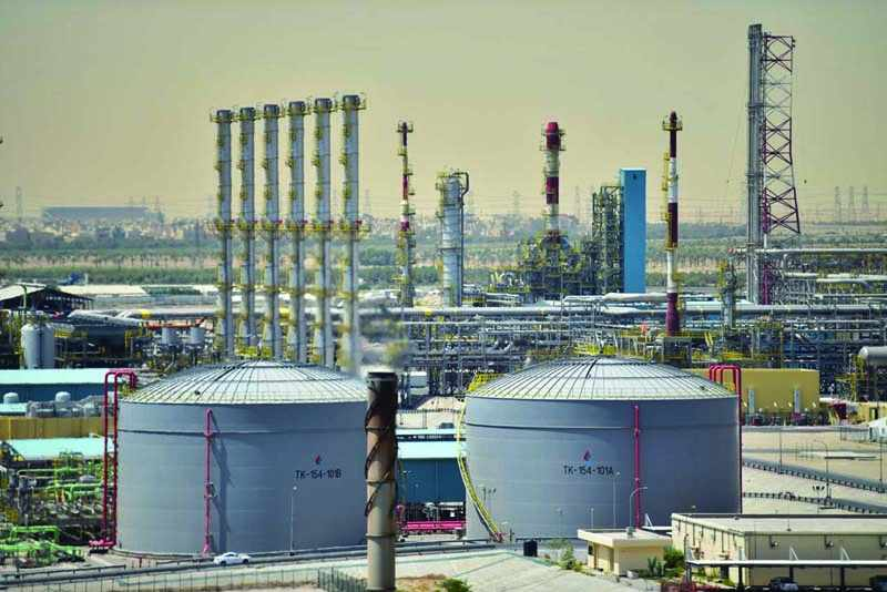knpc, project, fuels, kuwait, fully,
