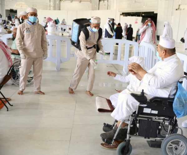 ksa cases critical coronavirus saudi