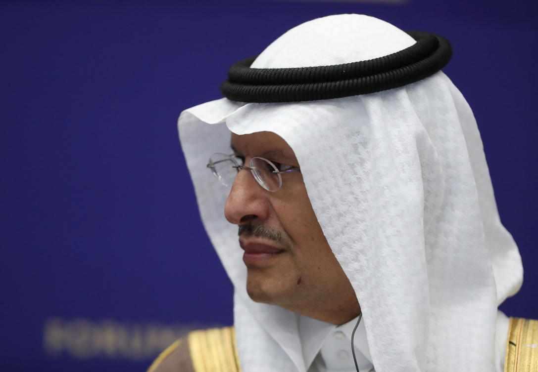 ksa climate drive saudi energy