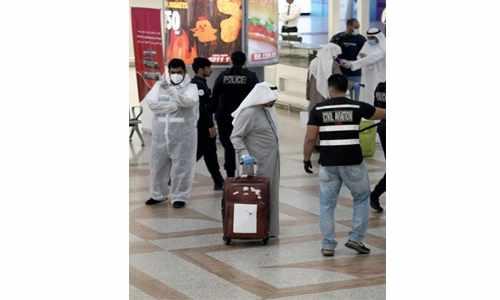 kuwait bahrain citizens unvaccinated tribune