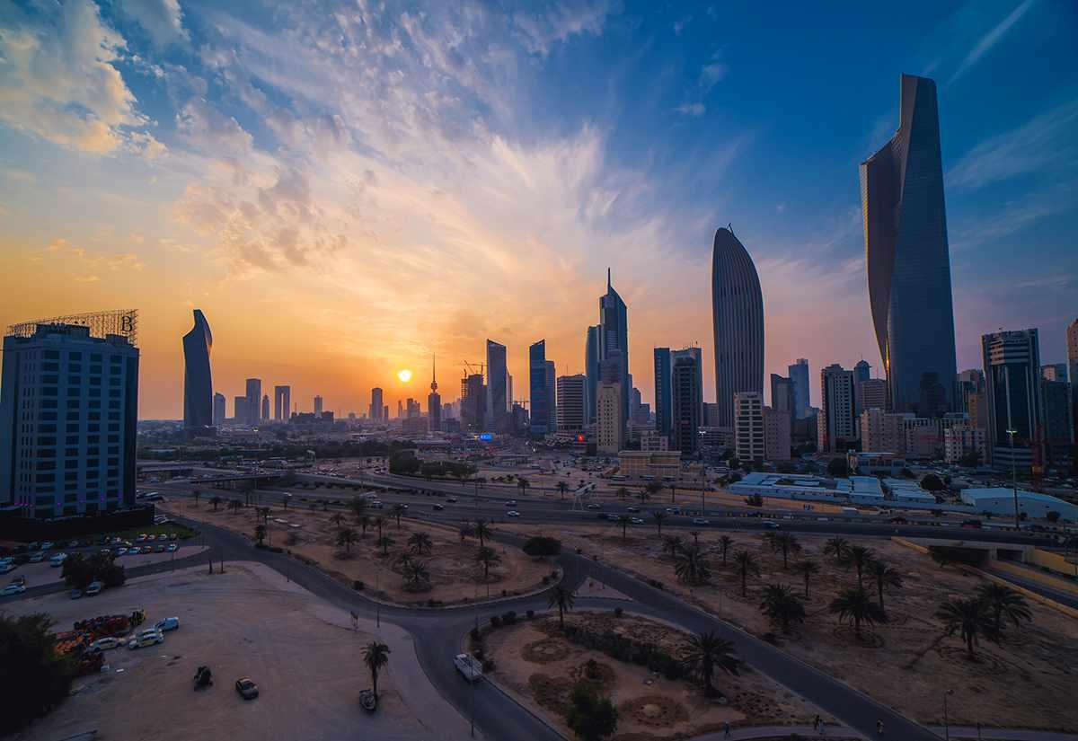 kuwait ban arrivals further notice