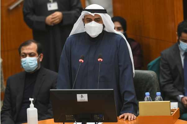 kuwait covid tougher restrictions precautionary