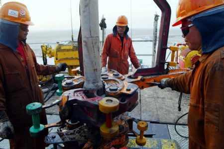 kuwait oil supply buyers asian