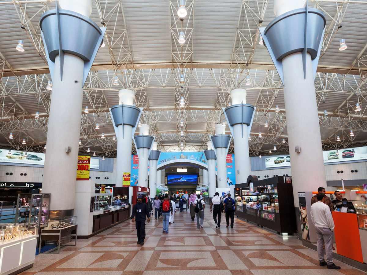 kuwait quarantine institutional categories excludes