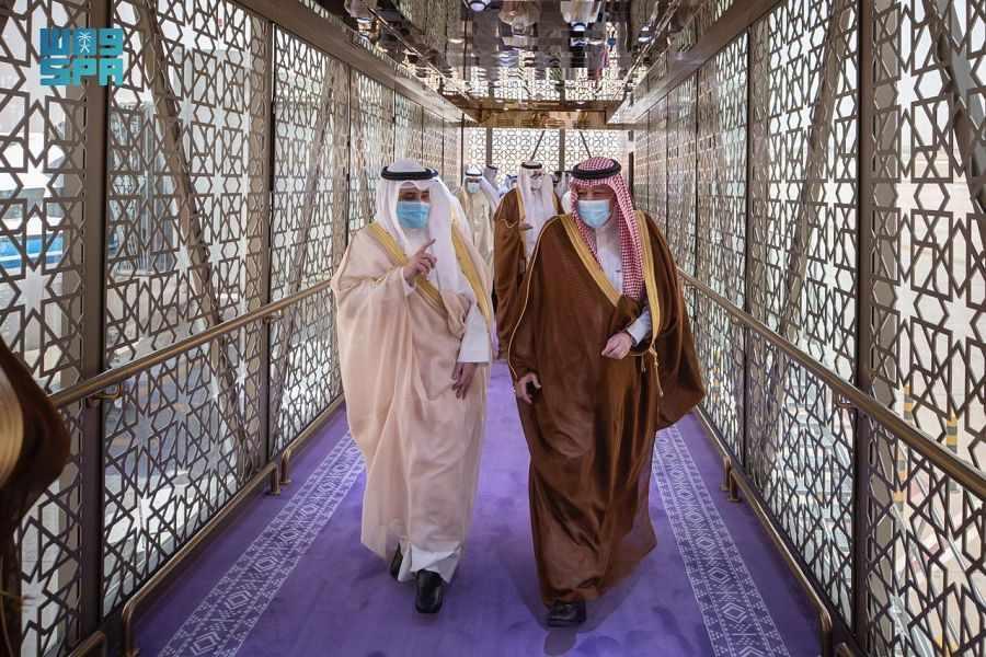 kuwait saudi riyadh foreign capital