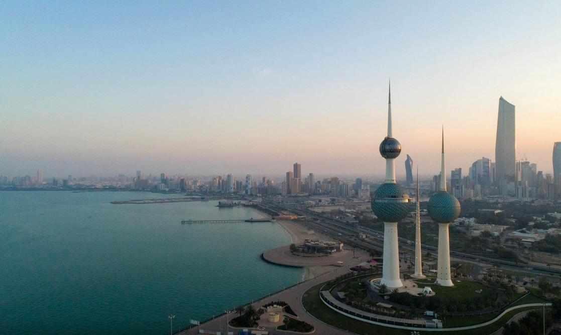 kuwait strategic projects spend
