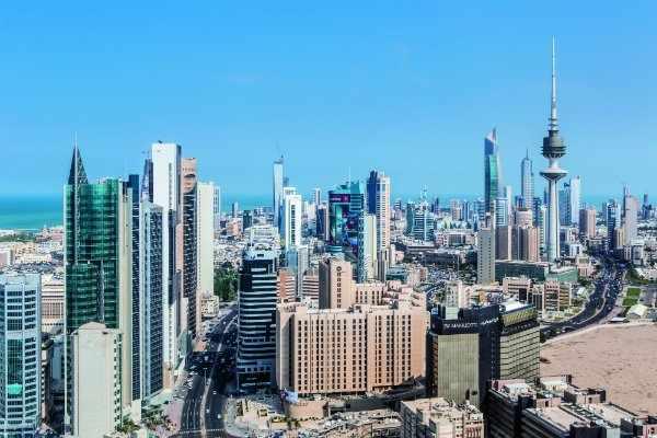 kuwait transfers fee money country