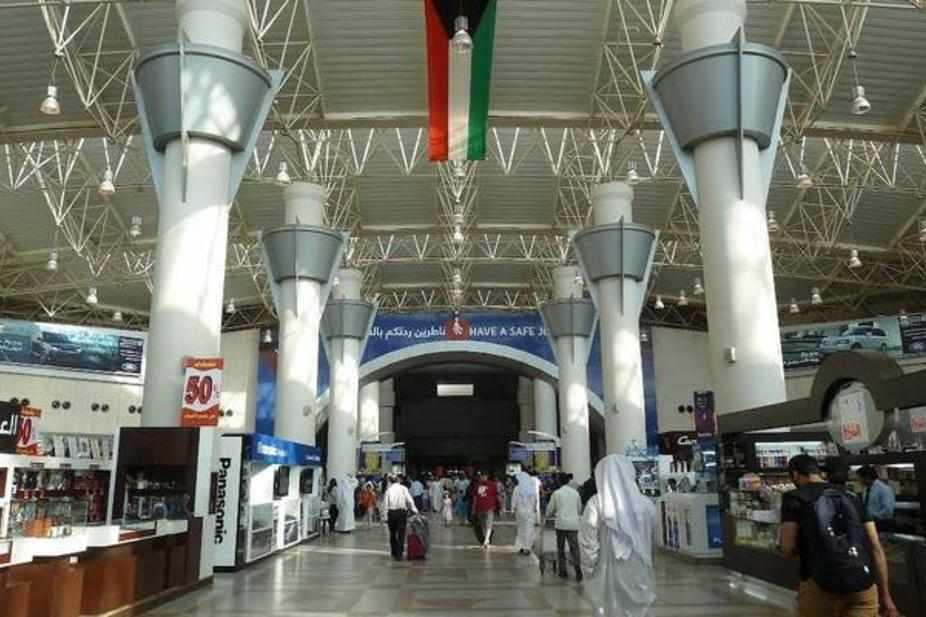 kuwait travel groups ban exempted