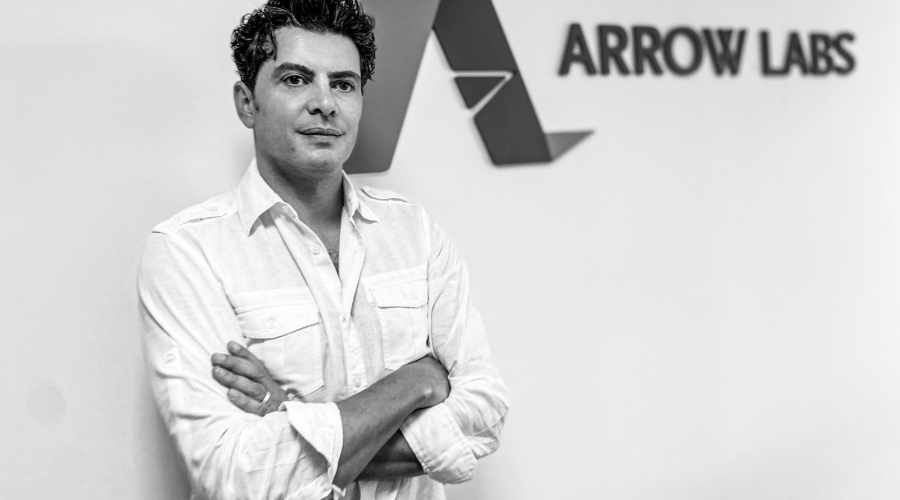 labs arrow series draper company