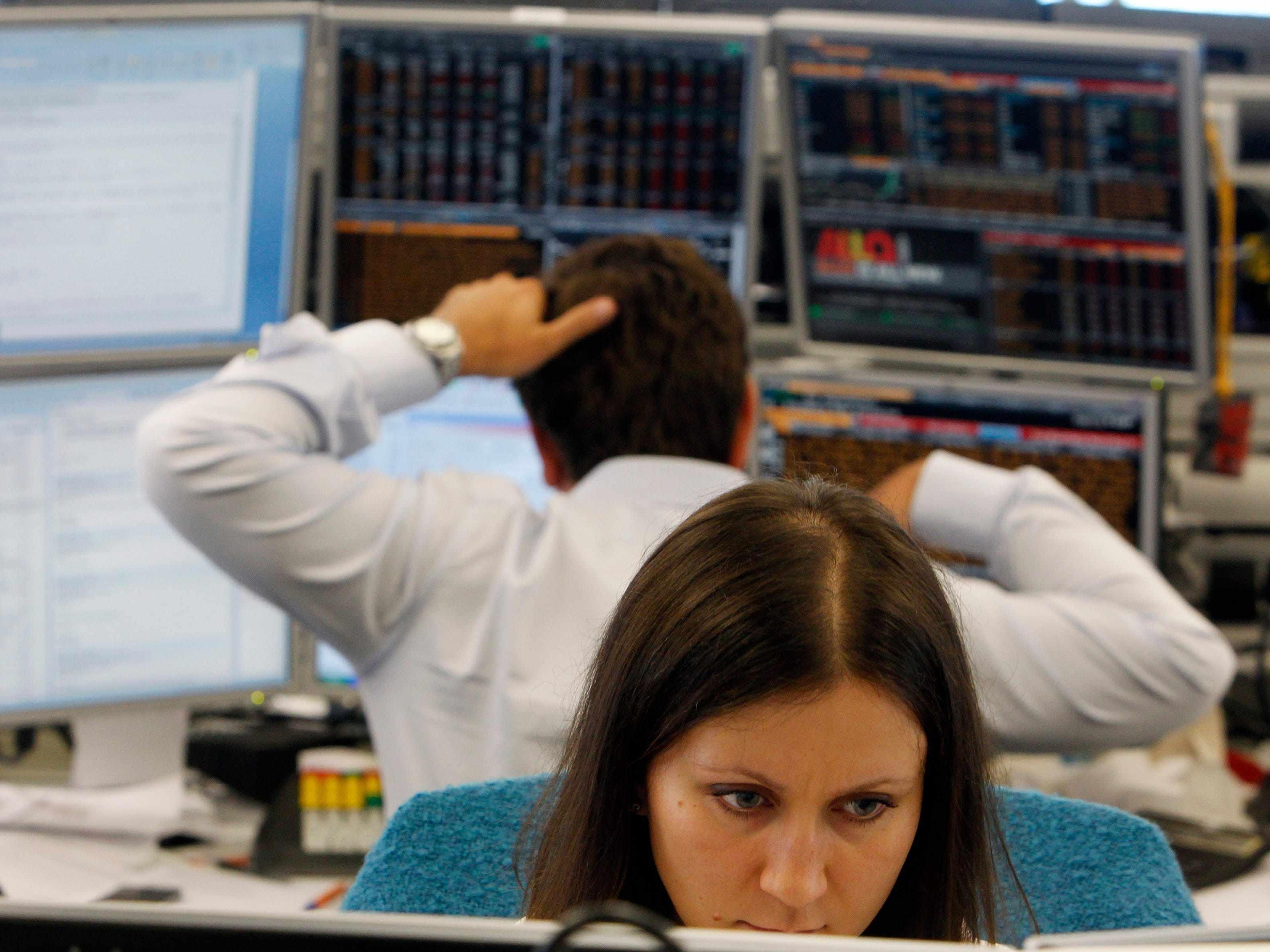 A Fintech Expert Has Advice on Valuing IPOs