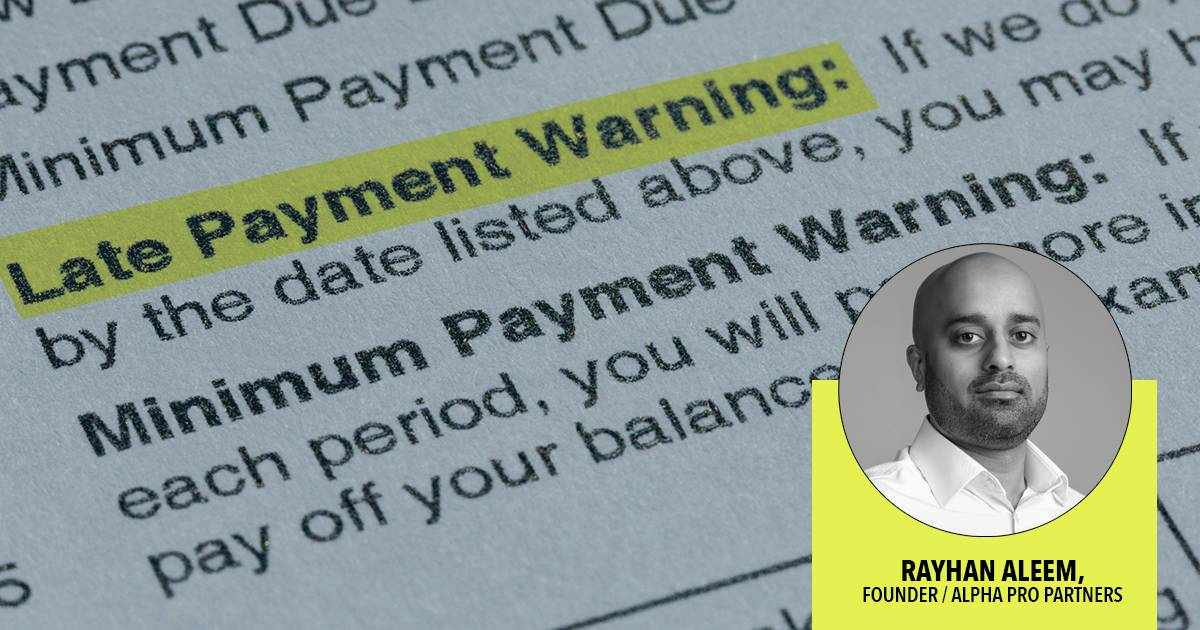 late payments simple strategies smes