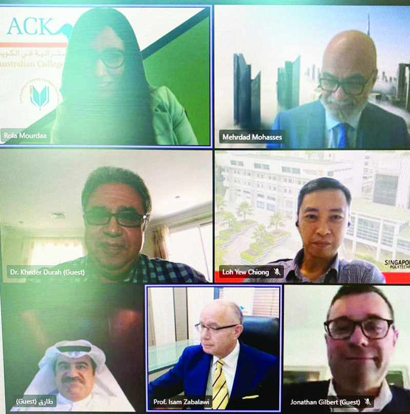 learning forum ack excellence virtual