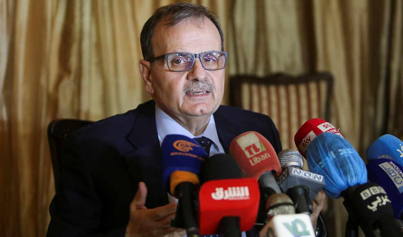 lebanon bank world vaccine mps