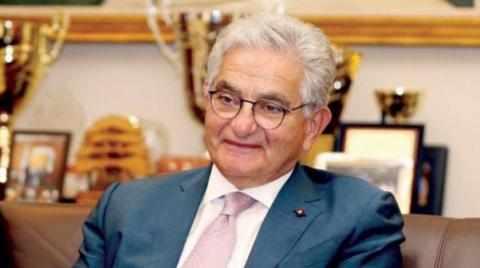 lebanon banks head association asharq