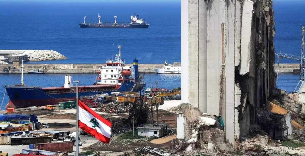 lebanon beirut countries port images