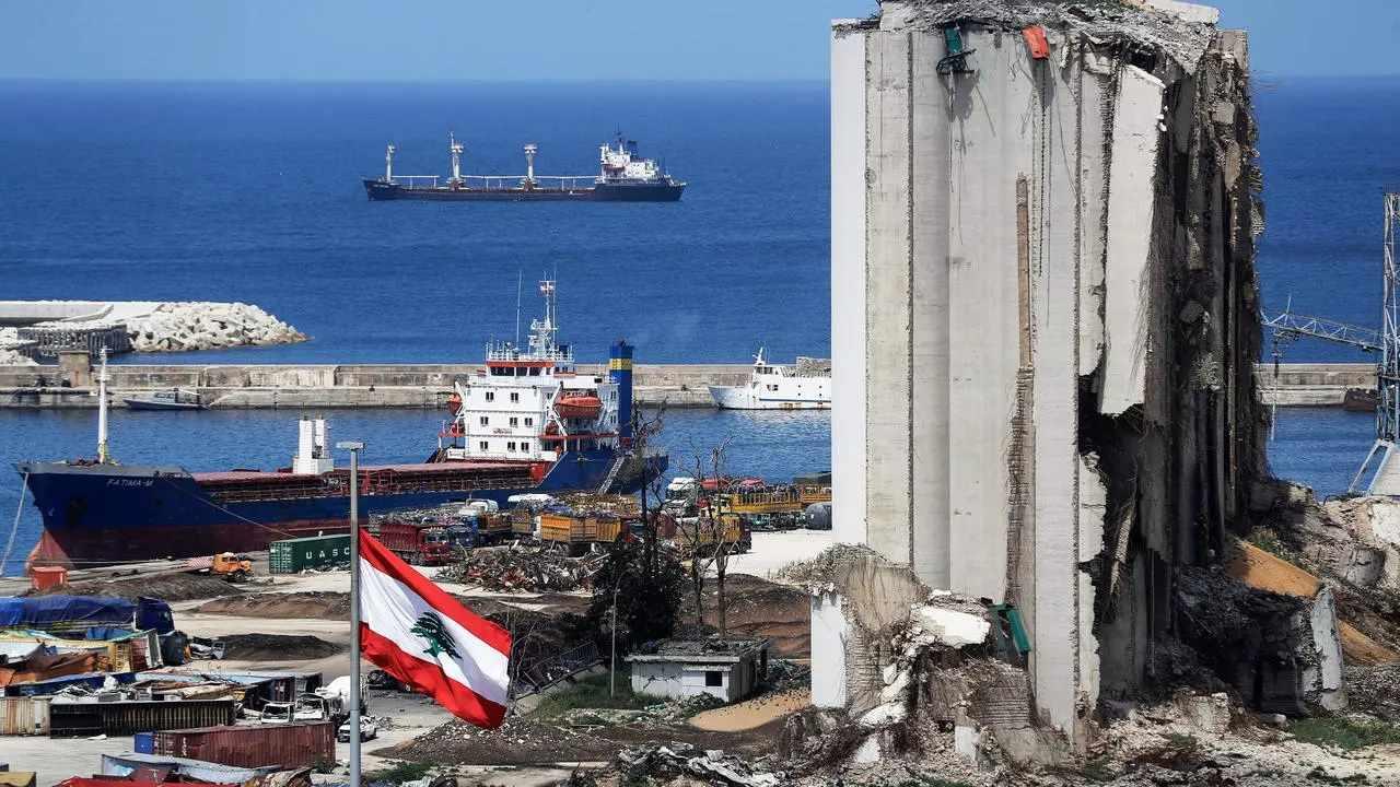 lebanon bitar port judge countries
