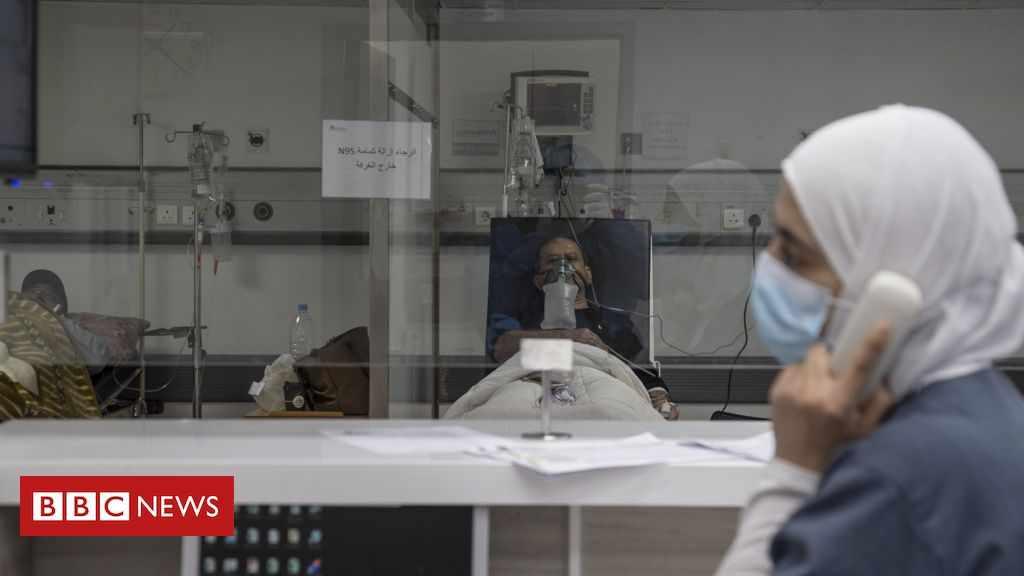 lebanon cases coronavirus clock people
