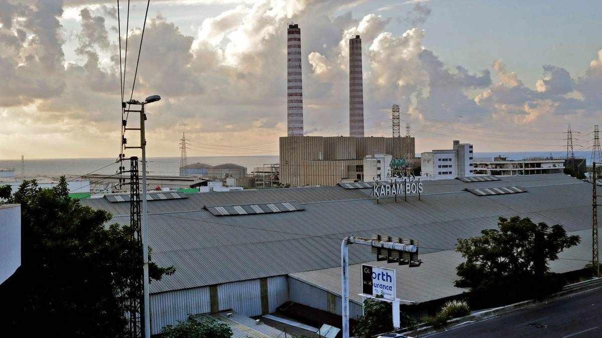 lebanon company output power turkish