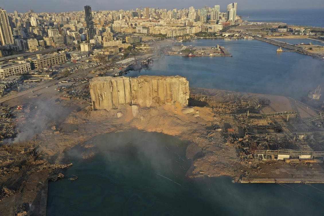 lebanon court port prosecutor probe