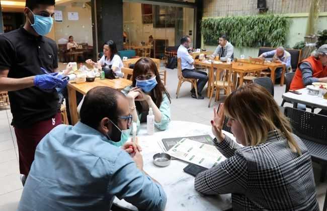 lebanon, covid, cases, hospitality, venues,