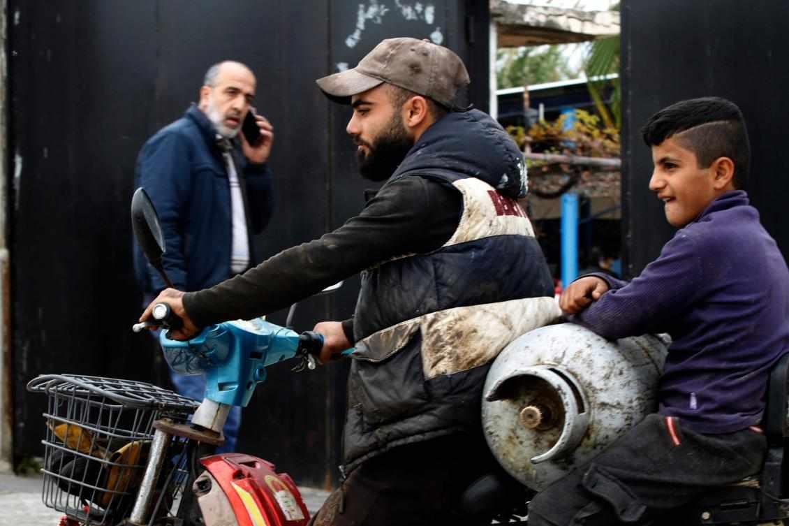 lebanon covid curfews cases lebanese