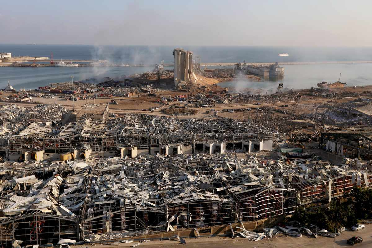 lebanon crisis syria financial
