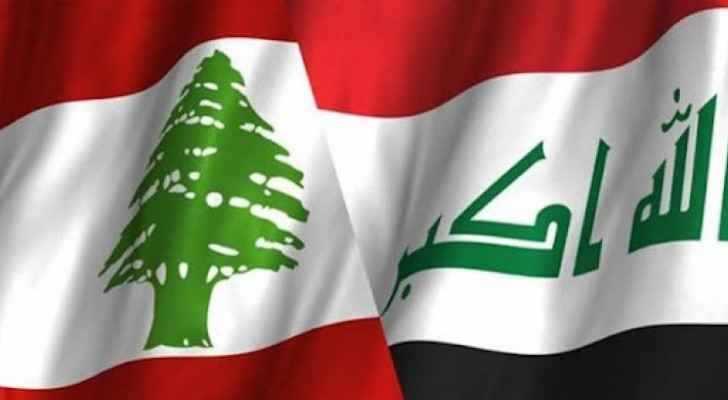 lebanon fuel oil iraq services