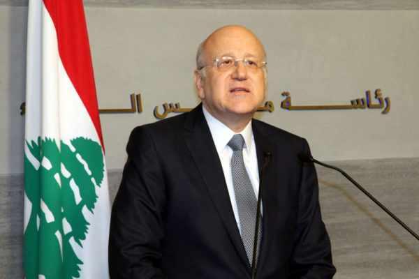 lebanon, government, lebanons, prime, najib,