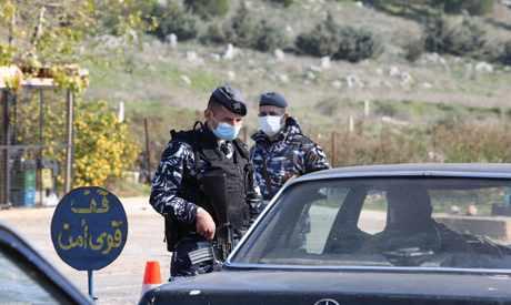 lebanon lockdown coronavirus cases imposing