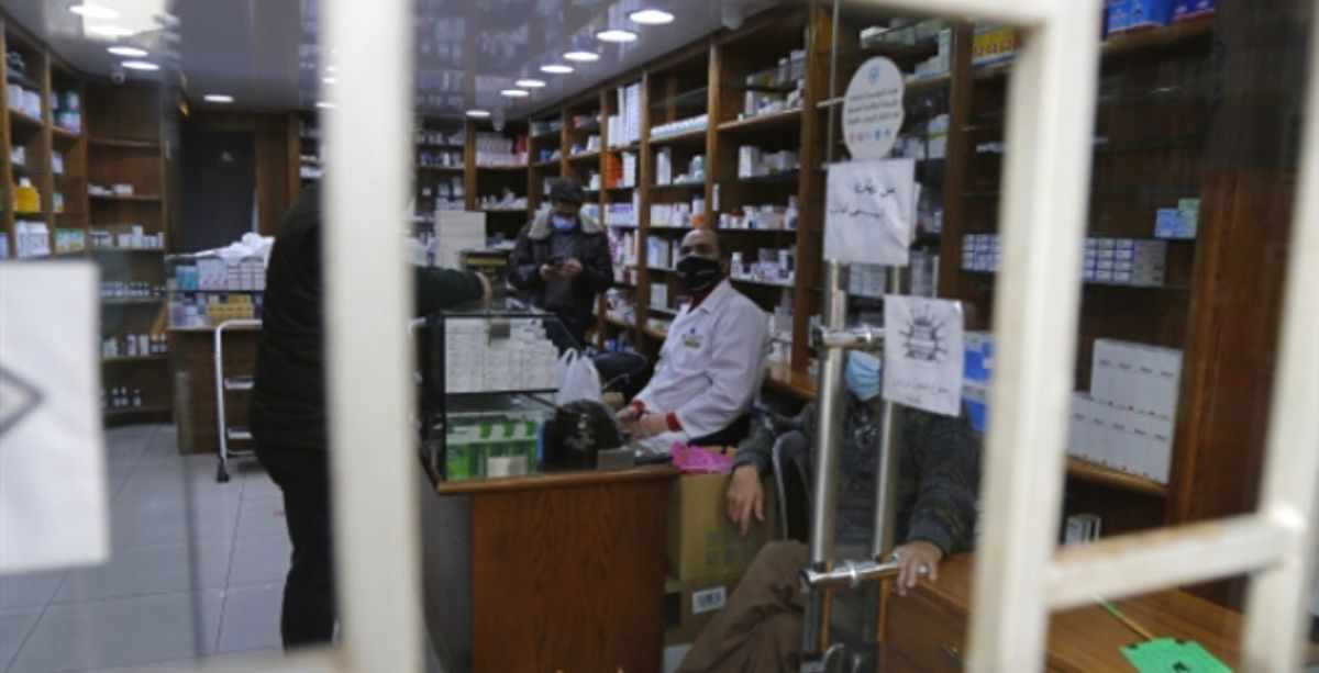 lebanon medicine importers distribution completely