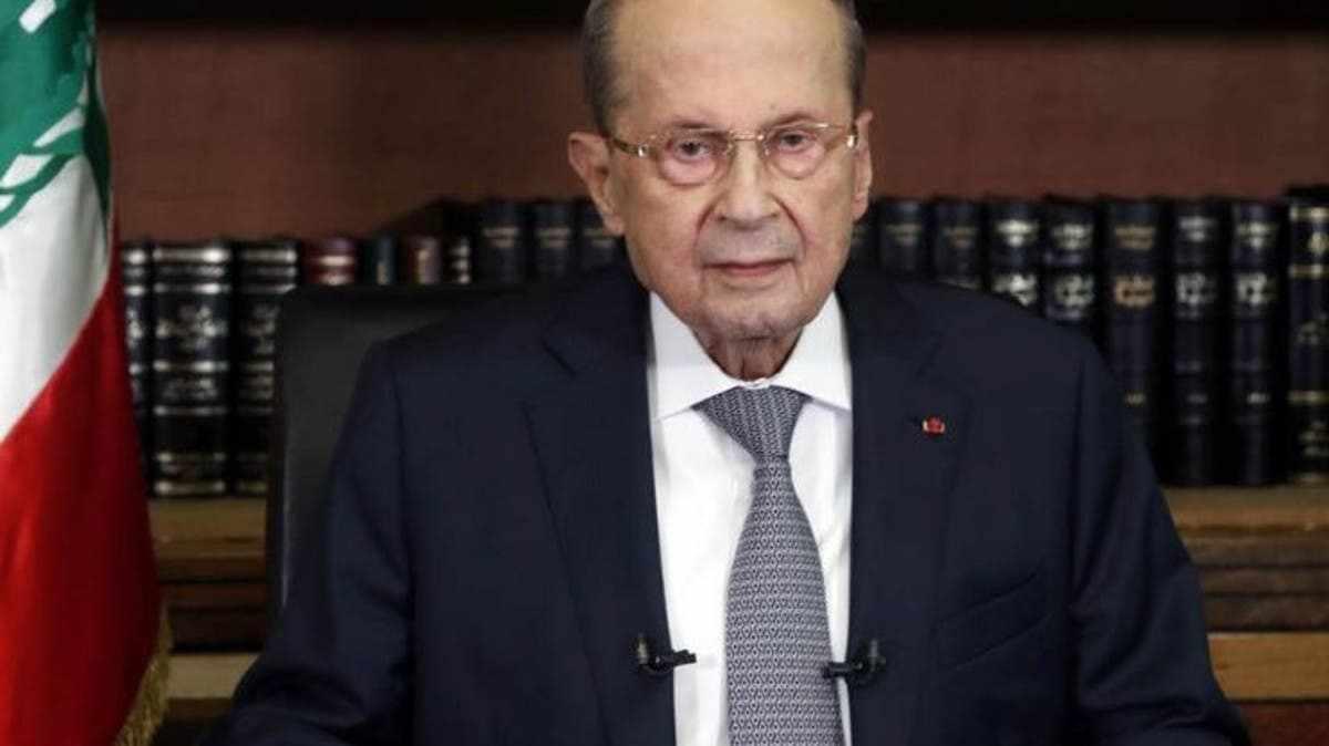 lebanon president designate hariri government