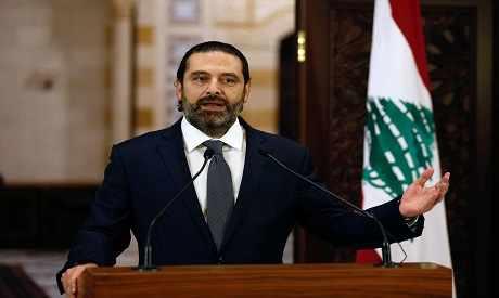 lebanon president forming government designate