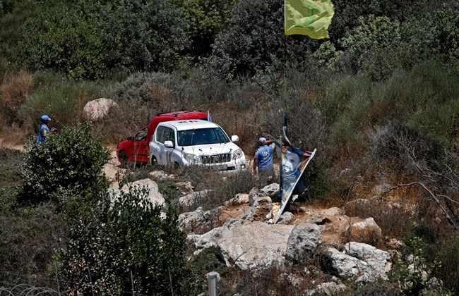 lebanon security council briefing envoy