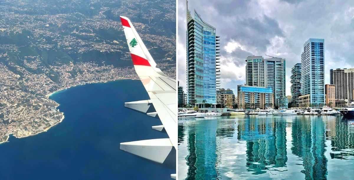 lebanon tourism good promising summer