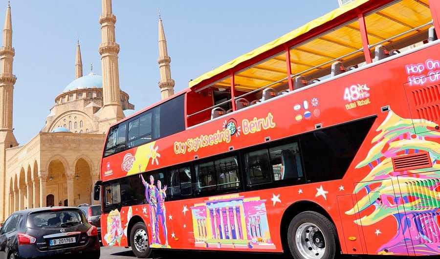 lebanon tourism sector lockdown relief