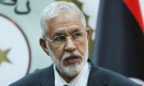 libya budget rival governments based