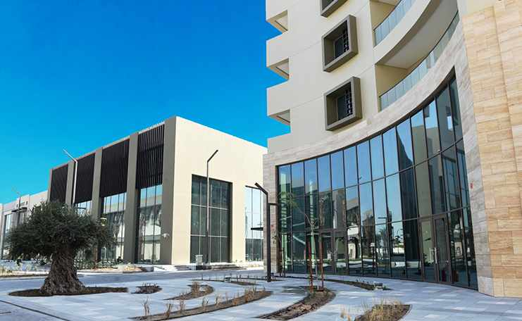 liwan project integrated city excitement