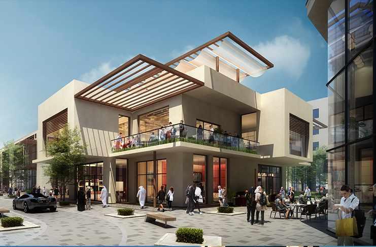 real-estate modernized breakthrough project liwan