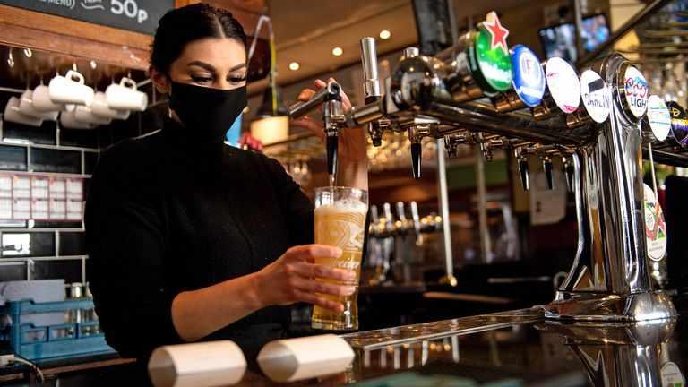 lockdown economic rebound businesses delay