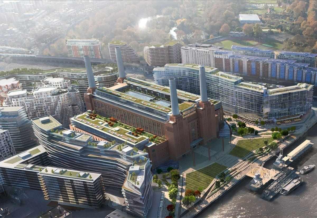 london gulf real-estate demand pent