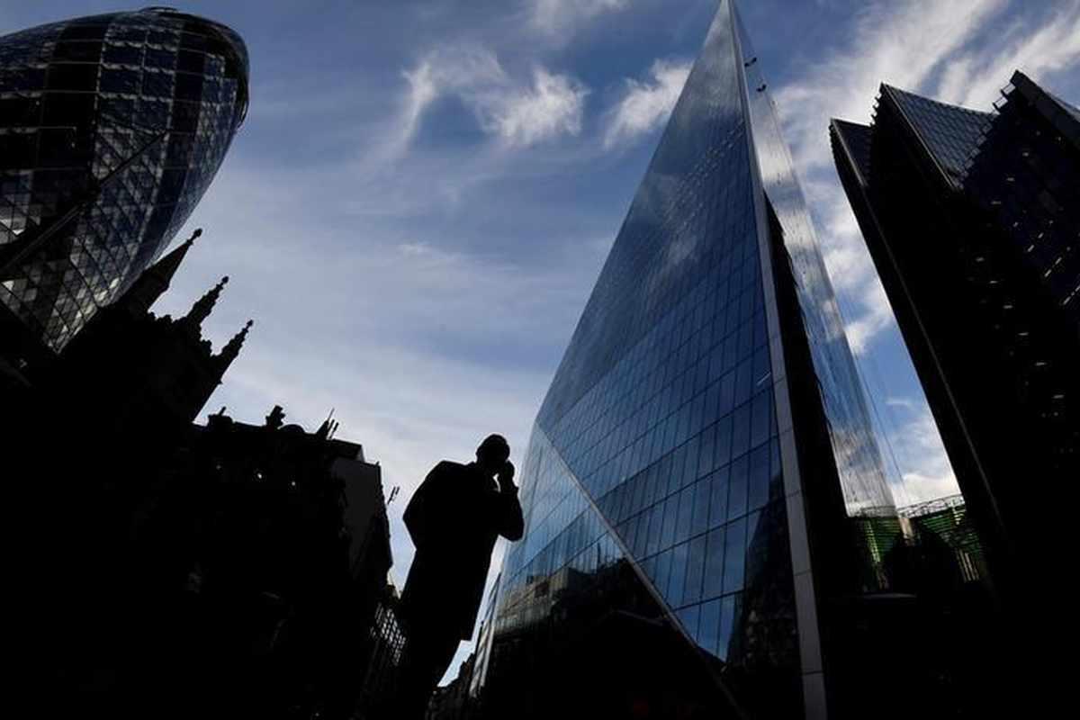 london, ups, funding, pandemic, tech,