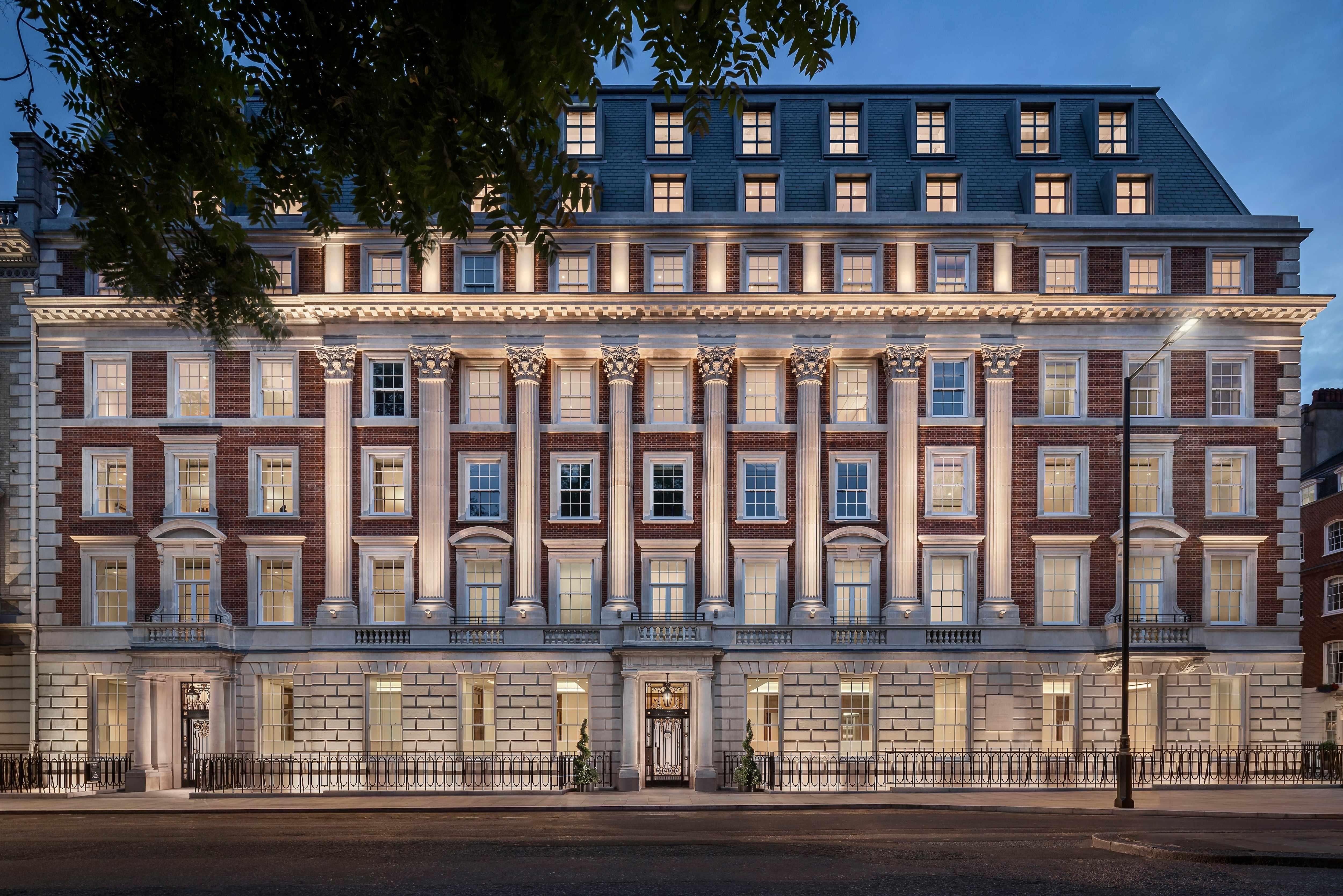 luxury, london, property, prime, building,
