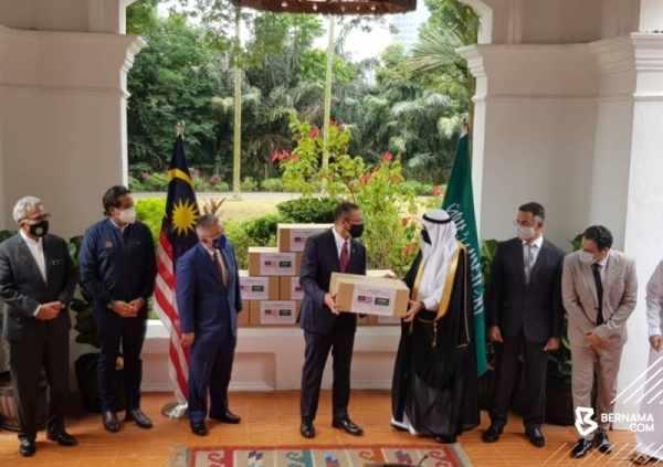 malaysia, foreign, aid, kuala, lumpur,