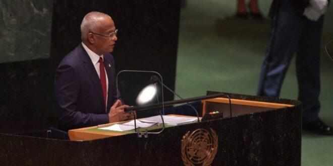 maldives, people, menafn, palestine, government,