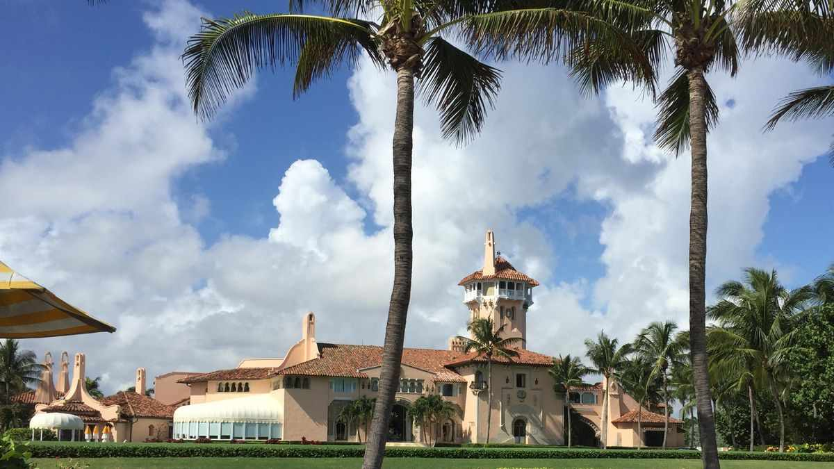 mar lago party rules